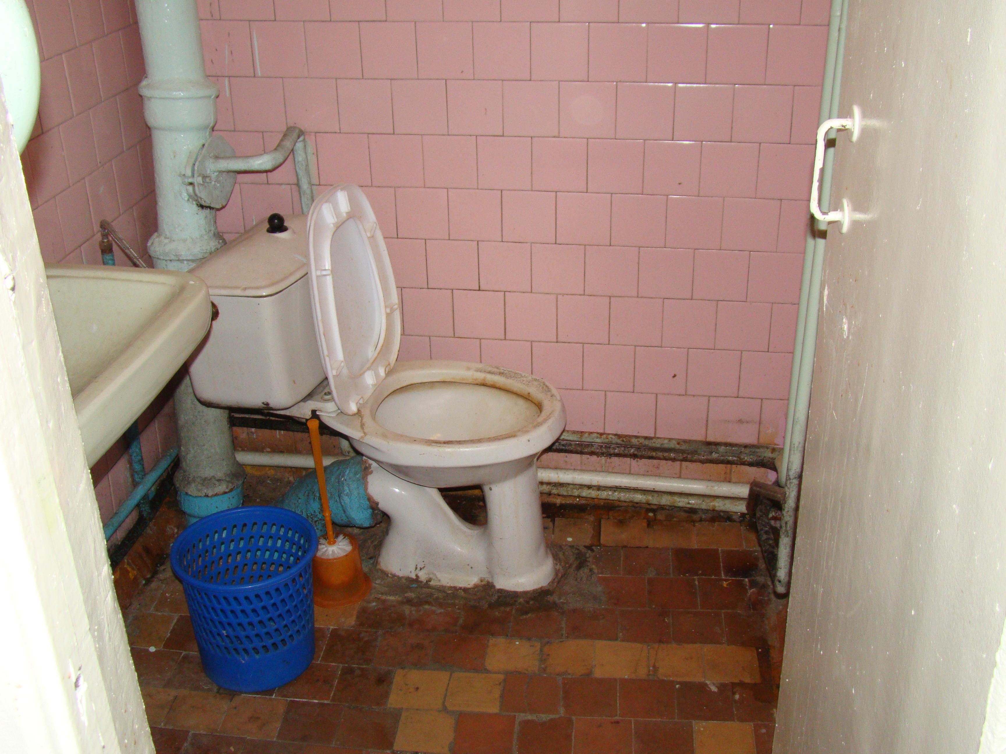 Фото грязных туалетов 4 фотография